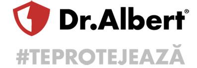 Logo Dr.Albert
